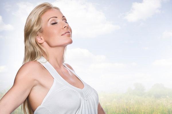 как дышать после еды чтобы похудеть видео