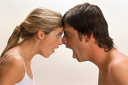 Муж при каждой ссоре говорит РАЗВОД:((( | форум Woman ru