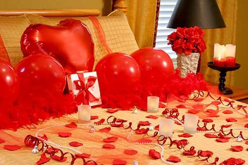 Романтика и декор своими руками фото