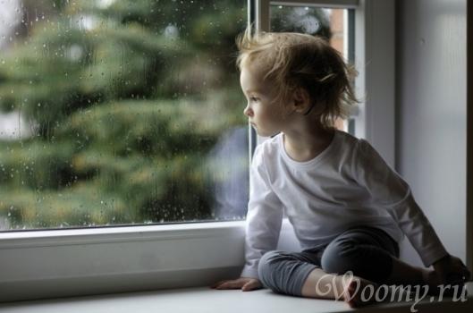 как развлечь ребёнка дома