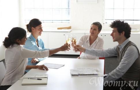 Правила успешной женской карьеры