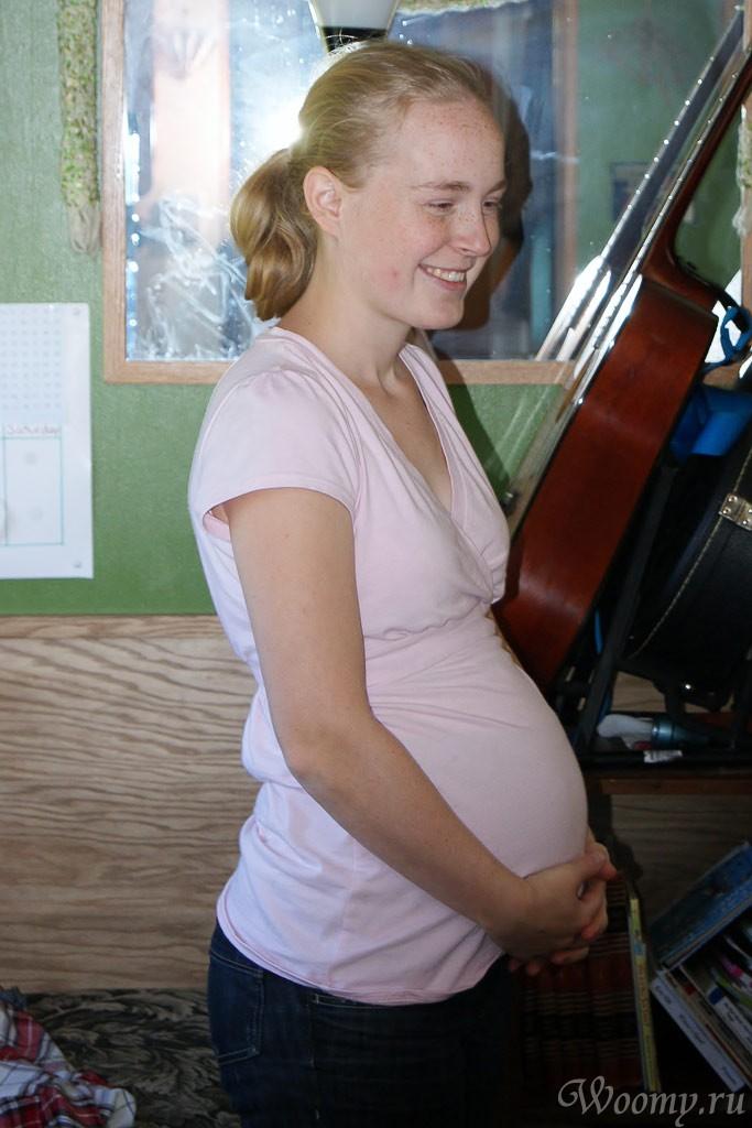 Бывает ли у беременных геморрой и как его лечить