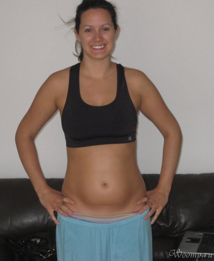 фото плода на 10 неделе беременности