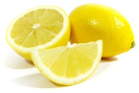 Лимонад из лимонов