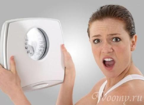 Бег не приводит к похудению