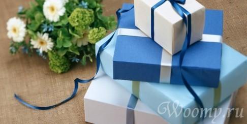 Как выбрать правильно подарок на день рождения