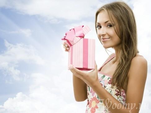 Оригинальные подарки для любимой девушки, сестры