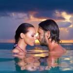 Можно ли заниматься сексом в воде на отдыхе