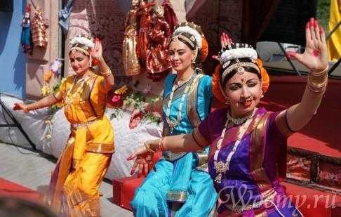 Новогодние традиции в Индии