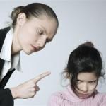 Как правильно хвалить и критиковать ребенка