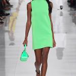 Модные тенденции в одежде весна лето 2014