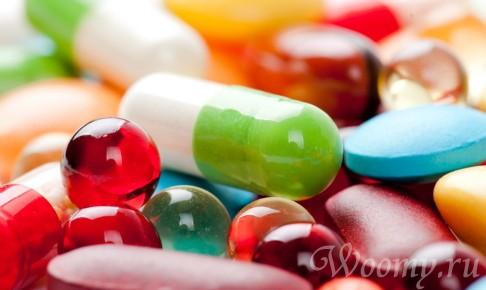 Медикаменты для иммунитета
