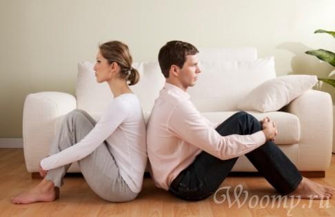 как наладить отношения после рождения ребенка
