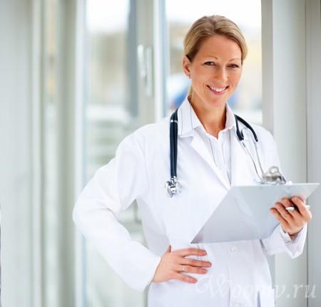 Лечение судорог при беменности
