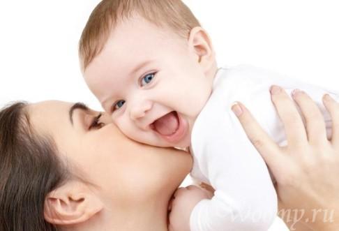 Советы молодых мам