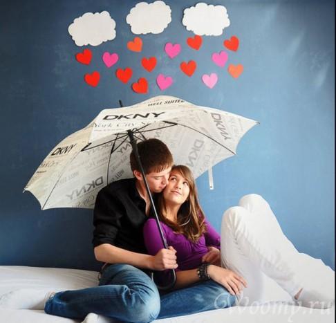 Идеальный тандем – любовь и привычка