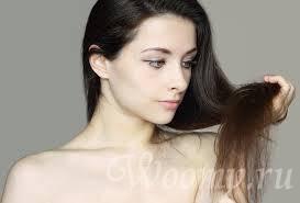 Почему портятся волосы
