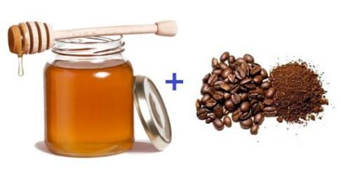 Рецепты кофейного скраба от морщин