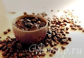 Рецепты кофейного скраба