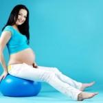 Cпорт во время беременности