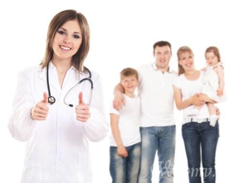 врачи при планировании беременности