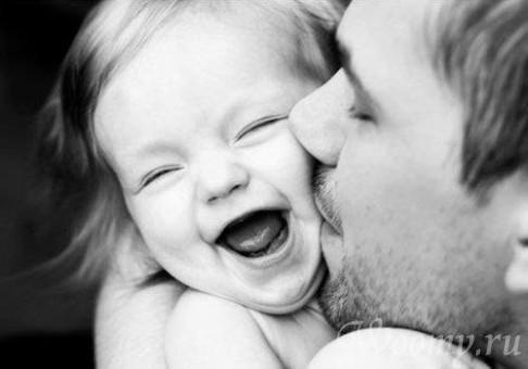 отношения папы и дочки
