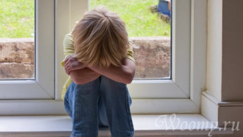 Вина ребенка при разводе