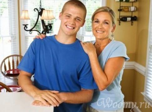 Советы родителям подростка