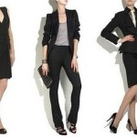 Основные правила дресс-кода