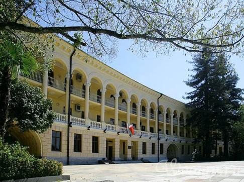 Курортно-санаторный отдых в Беларуси