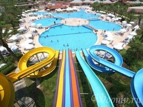 Как правильно организовать отдых в Турции с детьми