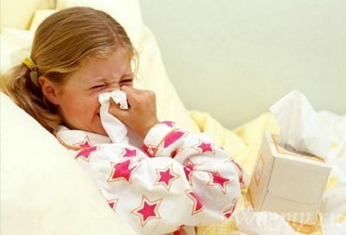 Отличия простуды, ОРЗ, ОРВИ и гриппа