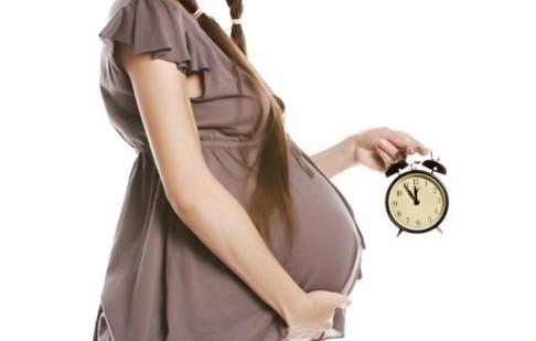 Основные моменты, о которых должна помнить беременная