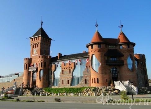 Экскурсионный отдых в Калининграде